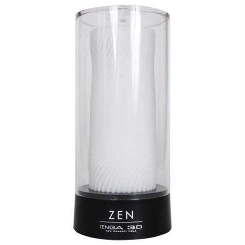 Tenga 3D Sleeve - Zen 9 Product Image