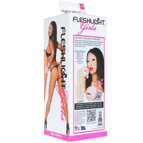 Fleshlight Girls - Swallow - Asa Akira 11 Product Image