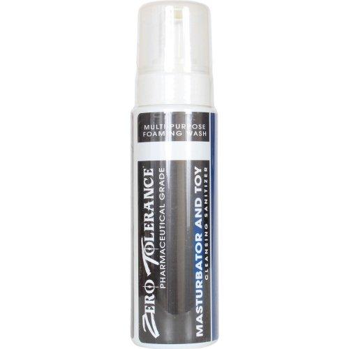 Foaming Masturbator Cleanser & Sanitizer - 8 oz. 1 Product Image