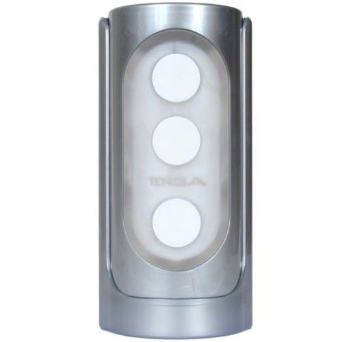 Tenga Flip Hole - Silver 1 Product Image