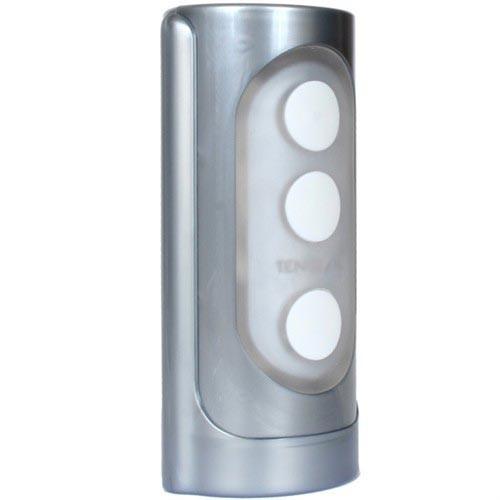 Tenga Flip Hole - Silver 2 Product Image