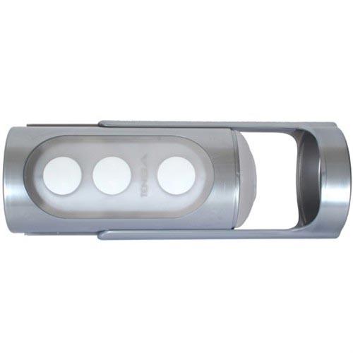 Tenga Flip Hole - Silver 3 Product Image