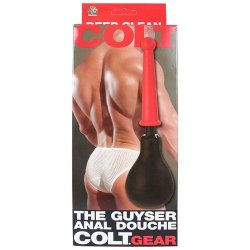 Colt Guyser Anal Douche 7 Product Image