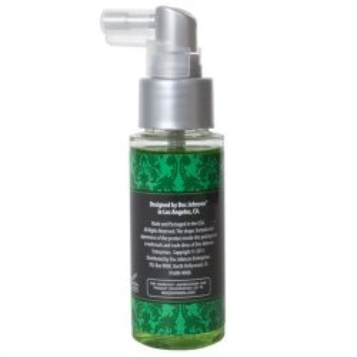 Good Head Deep Throat Spray - Mystical Mint 2 Product Image