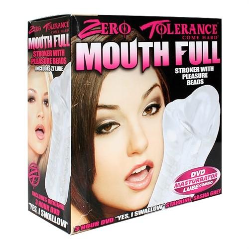 Zero Tolerance - Mouth Full Kit 10 Product Image