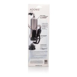 Adonis Pump 5 Product Image