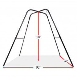 Fetish Fantasy Swing Stand 4 Product Image