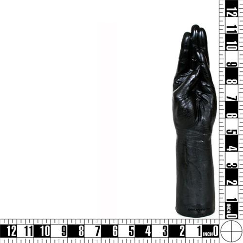 Belladonna's Magic Hand - Black 7 Product Image