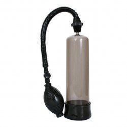 Pump Worx Beginner's Power Pump - Black Product Image