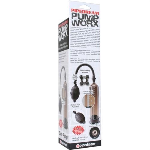 Pump Worx Euro Pump 11 Product Image