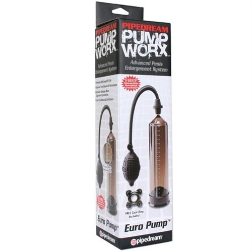 Pump Worx Euro Pump 9 Product Image
