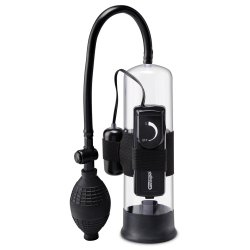 Pump Worx Beginner's Vibrating Pump 1 Product Image