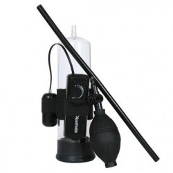 Pump Worx Beginner's Vibrating Pump 2 Product Image