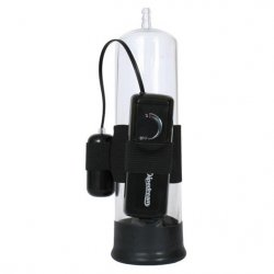 Pump Worx Beginner's Vibrating Pump 4 Product Image
