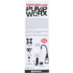 Pump Worx Deluxe Vibrating Power Pump 10 Product Image