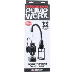 Pump Worx Deluxe Vibrating Power Pump 8 Product Image