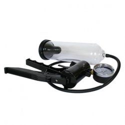 Pump Worx Precision Power Pump 2 Product Image