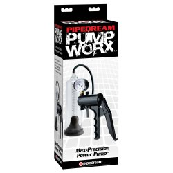 Pump Worx Precision Power Pump 5 Product Image