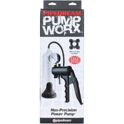Pump Worx Precision Power Pump 8 Product Image