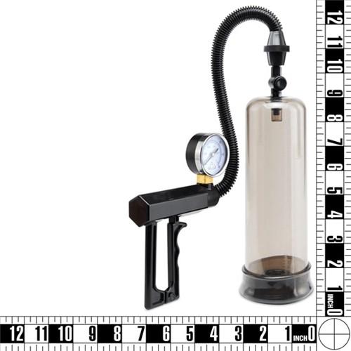 Pump Worx Pistol Grip Power Pump 8 Product Image