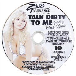 Talk Dirty To Me - Featuring Bree Olson 2 Product Image