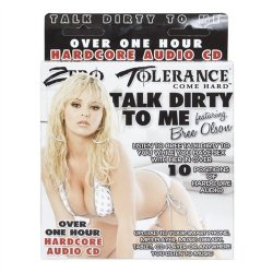 Talk Dirty To Me - Featuring Bree Olson 3 Product Image