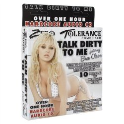 Talk Dirty To Me - Featuring Bree Olson 4 Product Image