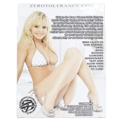 Talk Dirty To Me - Featuring Bree Olson 5 Product Image
