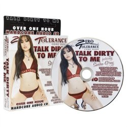 Talk Dirty To Me - Featuring Sasha Grey Product Image