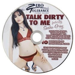 Talk Dirty To Me - Featuring Sasha Grey 2 Product Image