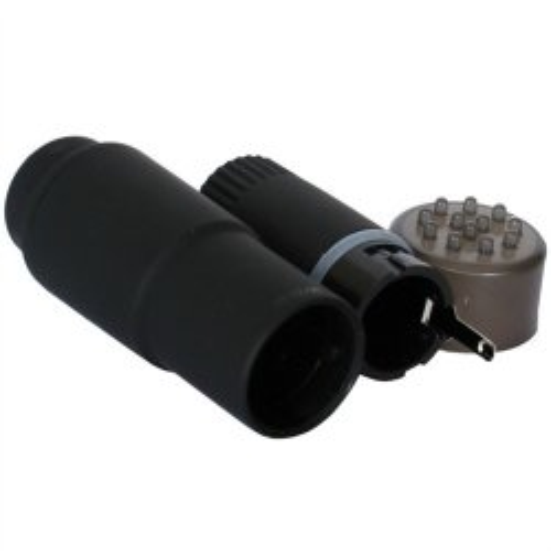 Black Magic Waterproof Pocket Rocket 6 Product Image