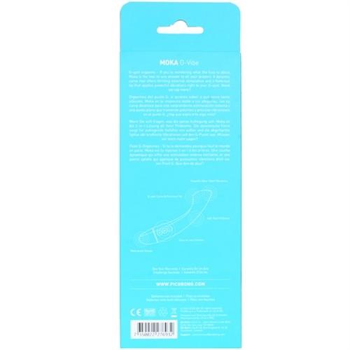PicoBong Moka G - Blue 12 Product Image