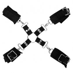 Fetish Fantasy Heavy-Duty Hogtie Kit 2 Product Image