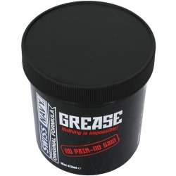 Swiss Navy: Grease - 16 oz. 3 Product Image