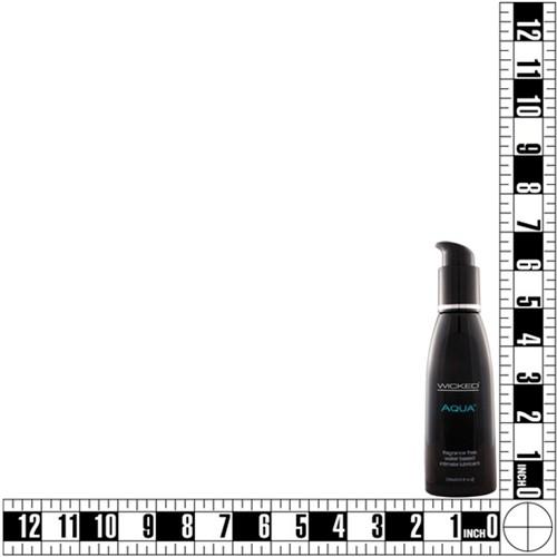 Wicked Aqua - Fragrance Free - 4 oz.  3 Product Image