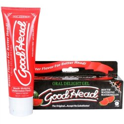 Good Head - Watermelon - 4 oz. 7 Product Image
