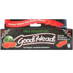 Good Head - Watermelon - 4 oz. 8 Product Image