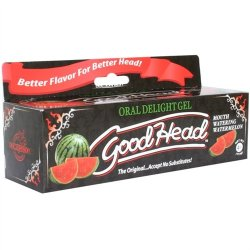 Good Head - Watermelon - 4 oz. 9 Product Image