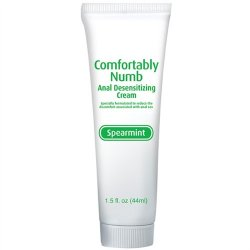 Comfortably Numb Pleasure Collection - Spearmint 2 Product Image