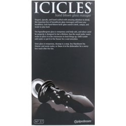 Icicles No. 37 12 Product Image