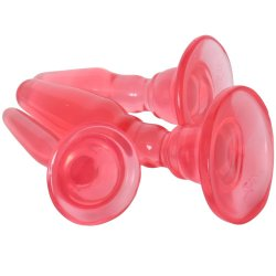Wendy Williams Anal Trainer Kit - Pink 7 Product Image