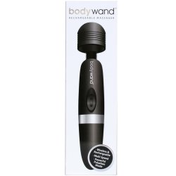 Bodywand Rechargeable - Black 10 Product Image