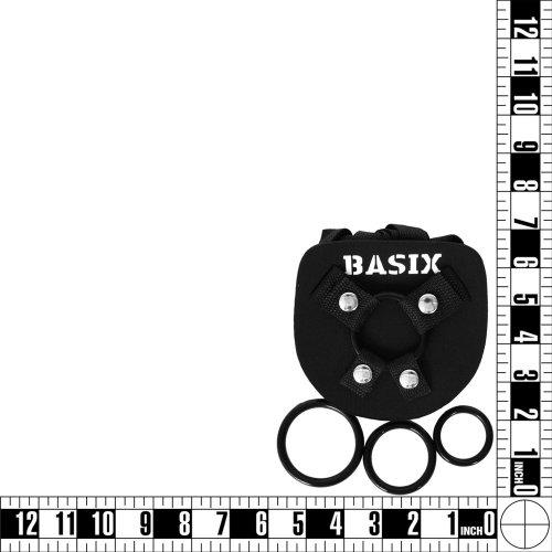 Basix Universal Harness 10 Product Image