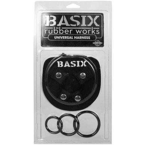 Basix Universal Harness 11 Product Image