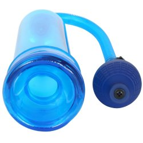 Pump Worx Beginner's Power Pump - Blue 7 Product Image