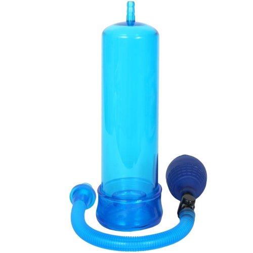 Pump Worx Beginner's Power Pump - Blue 8 Product Image