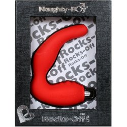 Naughty Boy - Red 11 Product Image