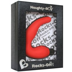 Naughty Boy - Red 12 Product Image