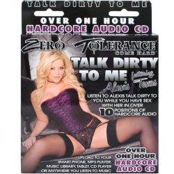 Talk Dirty To Me - Featuring Alexis Texas 2 Product Image