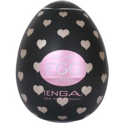 Limited Edition Tenga Egg - Lovers 1 Product Image